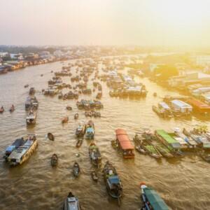 Can Tho & Mekong Region – Vietnam
