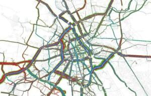Metropolitan Transport Executives