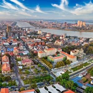 Phnom Penh – Cambodia